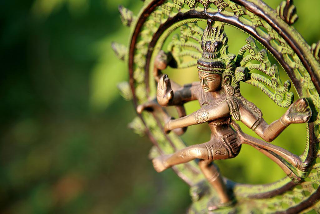 Nataraja Dancing Shiva