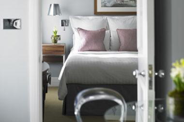 goodwood bedroom