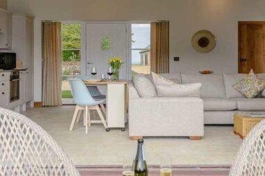 Petersfield Living Room